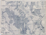 General geologic map of Las Vegas, Pahrump, and Indian Spring Valleys, Clark and Nye Counties,...