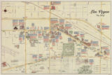 Maps of the Las Vegas Strip, downtown and metropolitan Las Vegas area, the Grand Canyon and...
