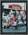 Photographs of Frontier Strike, D, Culinary Union, Las Vegas (Nev.), 1990s (folder 6 of 6)