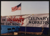 REECo Strike, Culinary Union, Las...