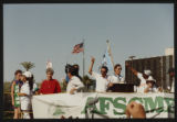 AFSCME rally, Culinary Union, Las...