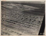Aerial photograph of Henderson, Nevada, March 31, 1942