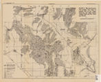 Map showing general geology and areas of artesian flow of the Las Vegas, Pahrump, and Indian...