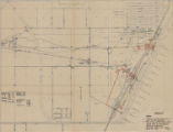 Sale of water production facilities of Union Pacific Railroad Company and water distribution...