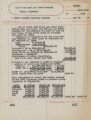 Bill from Union Pacific Railroad Company to the Las Vegas Land and Water Company, May 24, 1947