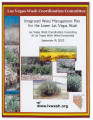 Report, Integrated weed management plan for the lower Las Vegas Wash, September 19, 2003