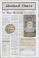 Chabad Times newspaper of Chabad of Southern Nevada, 2000-2002