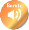 Audio clip from interview with Adele Baratz, 2007