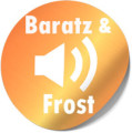 Audio clip from interview with Adele Baratz and Florence Frost, May 19, 2015