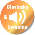 Audio clip from interview with Marilyn Glovinsky and Melissa Lemoine, April 2, 2015