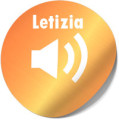 Audio clips from interview with Marla Letizia, August 26, 2015