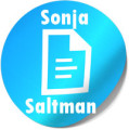 Transcript of interview with Sonja Saltman by Barbara Tabach, August 18, 2015