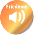Audio clip from interview with Phyllis Friedman, March 2, 2015