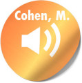 Audio clip from interview with Rabbi Malcolm Cohen, December 16, 2015