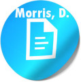 Transcript of interview with Daryl Morris by Barbara Tabach, February 16, 2016