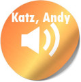 Audio clip from interview with Andy Katz, February 16, 2016