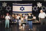 Photographs of miscellaneous events hosted by the Jewish Federation of Las Vegas, 1999-2000