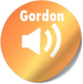Audio from interview with Mike and Sallie Gordon, March 2, 1977