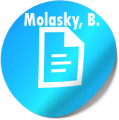 Transcript of interview with Beth Molasky by David Shwartz, June 2, 2014