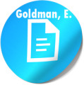Transcript of interview with Dr. Ed Goldman by Barbara Tabach, March 22, 2016 and April 4, 2016