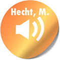 Audio clip from interview with Rabbi Mel Hecht, March 17, 2016