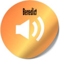 Audio clips from interview with Blaine Benedict, November 12, 2015