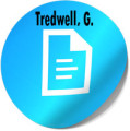 Trascript of interview with Glenn Tredwell by Barbara Tabach, March 4, 2016 and April 14, 2016