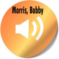 Audio clip from interview with Bobby Morris, March 26, 2016