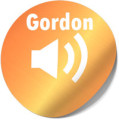 Audio clip from interview with Mike and Sallie Gordon by Adriane Massa, March 2, 1977