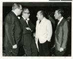 Photographs of Jewish Federation Leaders, Las Vegas (Nev.), 1950s - 1960s