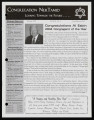 Newsletters from Congregation Ner Tamid (Las Vegas, Nev.), 2005