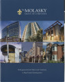 Brochure from the Molasky Group of Companies, approximately 2010