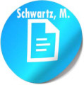 Transcript of interview with Milton I. Schwartz by Claytee White, May 4, 2004
