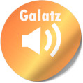 Audio clip from interview with Elaine Galatz, April 23, 2015