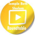 Video, Roundtable discussion with members of Temple Beth Sholom, January 14, 2015