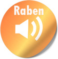 Audio clips from interview with Barbara Raben, February 24, 2015