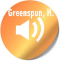 Audio clip from interview with Hank Greenspun, 1975