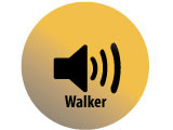 Audio recording clip of interview with Rev. Prentiss Walker by Bernard Timberg, January 27, 1974