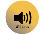 Audio clip from interview with Eugene Williams conducted by Claytee D. White, July 17, 2008