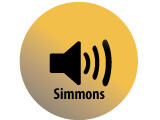 Audio clip from interview with George Simmons conducted by Claytee D. White, December 13, 2013