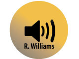 Audio clip from interview with Rejoyce Williams, June 12, 1996