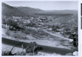 Photograph of a town , (Nev.), 1930s