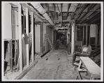 Photograph of interior construction for Stardust renovation, Las Vegas, (Nev.), March 25, 1975
