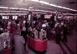 Film transparency of the Eldorado Club's interior (Las Vegas), circa 1950s