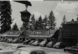 Photograph of Georges Gateway Club (Stateline, Nev.), circa late 1940s