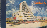 Proposal for the Sahara Boardwalk Hotel and Casino, Atlantic City, documents supporting petition...
