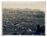 Photograph of Goldfield (Nev.), early 1900s