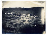 Photograph of Goldfield mining camp, Goldfield (Nev.), November 1903