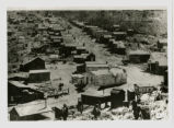 Photograph of town of Delamar (Nev.), early 1900s