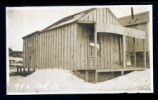 Photograph of a house at 958 Oak Street, Goldfield (Nev.), 1900-1920